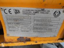 View images JCB 8032 excavator