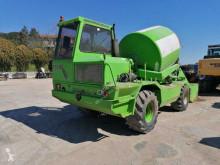 Merlo DBM3500EV betoniera usata