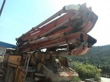 autopompă de beton Isuzu