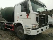 misturador / betoneira Isuzu