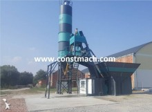 Constmach 30 m3/h COMPACT CONCRETE PLANT READY FOR DELIVERY!