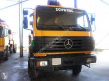 Mercedes SCHWING 28, BP 800