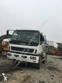 Isuzu CYZ USED ISUZU Concrete Mixer 8MS 10M3 15M3 12M3 автобетоносмеситель / бетоновоз б/у