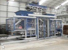 Constmach production units for concrete products