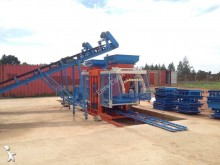 Masa production units for concrete products
