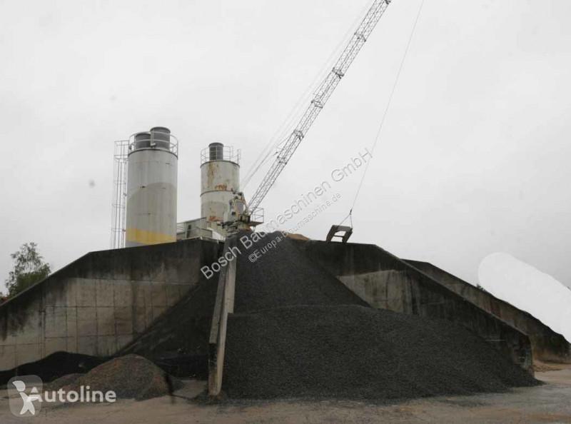 Vedeţi fotografiile Betoniera Teka concrete mixing plant - 30 cbm/h