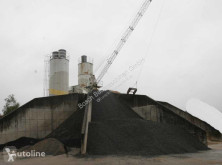 Teka concrete mixing plant - 30 cbm/h central de betão usada