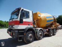 Hormigón Iveco magirus 410 – betoniera coime usado