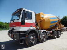camion Iveco magirus 410 – betoniera coime