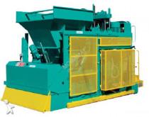 unité de production de produits en béton Badin