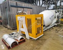 Hormigón mezclador / cuba CLC CLC MALAXEUR 4M3