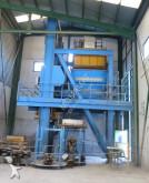 unité de production de produits en béton nc