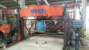 Aich 2500 used production units for concrete products