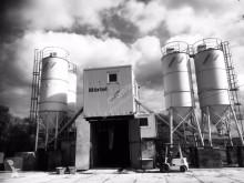 Betonárske zariadenie dávkovacie zariadenie betonárne Teka MIXOMAT 1500