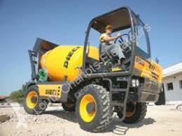 Betonieră Dieci AB3500 ( L3500 )
