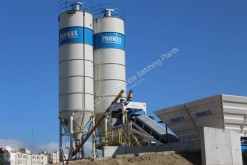 Promaxstar Mobile concrete Batching Plant (100m3/h) M100-Twin shaft Mixer