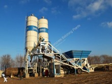 beton Promaxstar Mobile concrete Batching Plant M60-SNG (60m3/h)
