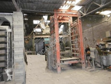 nc production units for concrete products
