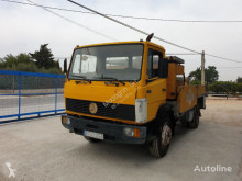 Mercedes concrete pump truck 1317