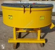 TKmachines betonkeverő/tartály beton Betonmischer mit elektrischem Antrieb 1000L Betonmischer, Mischer mit elektrischem Antrieb.
