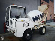 Fiori DB180 használt betonkeverő