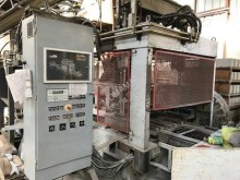 PIERRE & BERTRAND SIGMA 1200 used production units for concrete products