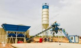 Promaxstar Compact Concrete Batching Plant C60-SNG PLUS (60m3/h)