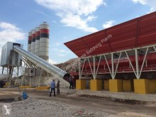 Promaxstar Stationary Concrete Batching Plant S160-TWN (160m3/h))