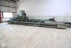 Beton betoncentrale WOLFF screening plant for recycled asphalt