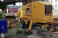Putzmeister BSA 1408 E BSA1409-E autopompă de beton second-hand