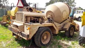 betonyer ikinci el araç