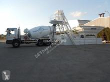 Hormigón Frumecar EMA 500 mobile planta de hormigón nuevo