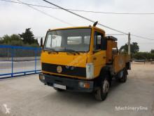 Mercedes concrete pump truck 1317