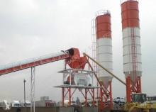 Nieuw beton betoncentrale Fabo STATIONNAIRE 90 m3 NOUVELLE SYSTEME D'INSTALLATION DE CENTRALE À BÉTON - À VENDRE
