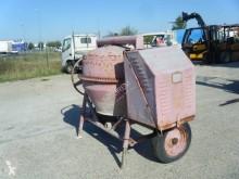 Vito concrete mixer