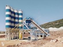 Betonárske zariadenie dávkovacie zariadenie betonárne Guris Centrale à béton