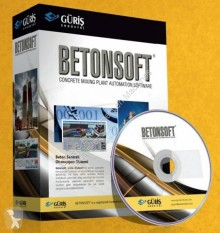 Beton Guris Automation Software nieuw betoncentrale