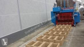 használt betonáruüzem