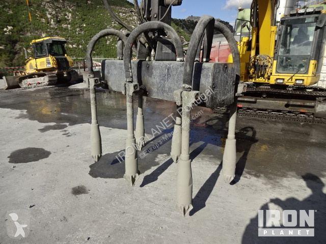 View images Nc R6 EHV-150C concrete