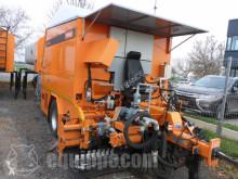 Pompa do betonu Strassmayr ZD R7500V w/ T10000 SU9T10039FPST4522