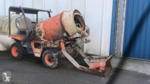 hormigón hormigonera usado