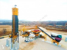 اسمنت مصنع اسمنت Fabo TURBOMIX 90 MOBILE READYMIX BATCHING PLANT FOR SALE