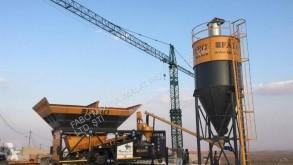 Fabo betonozó üzem MINIMIX-30M3/H MINI CENTRALE A BETON MOBILE