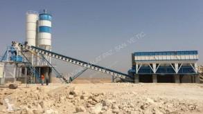 Betonárske zariadenie dávkovacie zariadenie betonárne Fabo POWERMIX-60 CENTRALE À BÉTON | PRET EN STOCK
