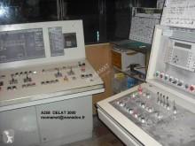 unité de production de produits en béton occasion