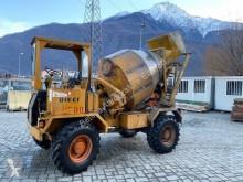 beton mixer Dieci