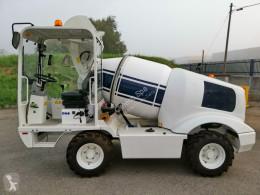 Fiori DBX10 used concrete mixer