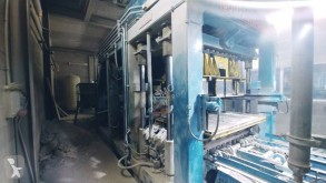 výrobní jednotka betonových výrobků použitý