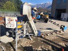 used production units for concrete products
