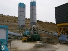 Beton ORU tweedehands betoncentrale